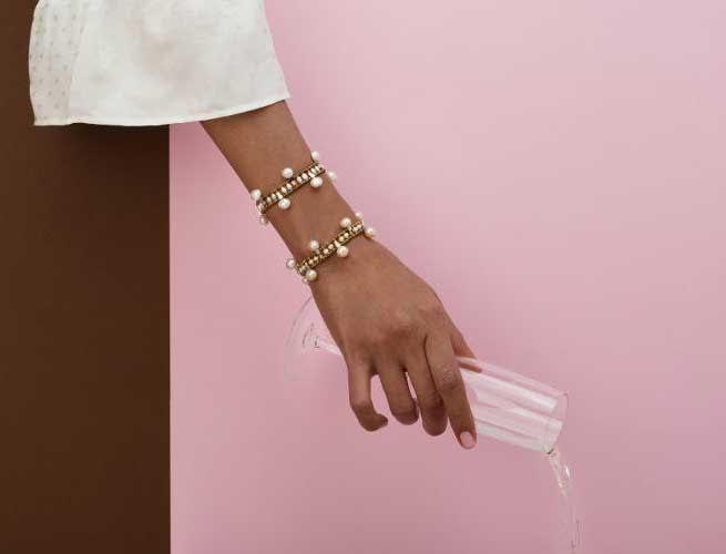 Ziio handmade jewels Crown family