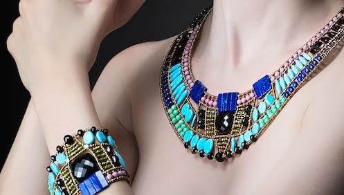 ziio gioielli di design fatti a mano