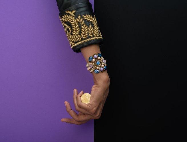 handmade-bracelet-knot-ziio