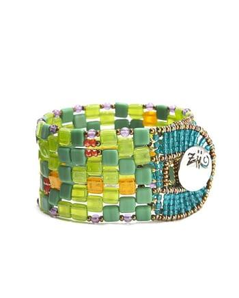 Ziio Jewels Bracelet Pixel Parrot