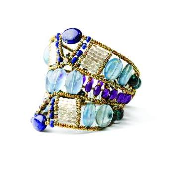 Handmade Bracelet SAHA Green