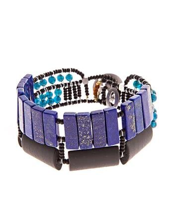 Handmade-Bracelet-JASON-LAPIS-ziio