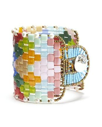 Ziio Jewels Bracelet Pixel Carioca Large