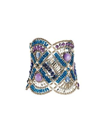 ziio-jewels-Bracelet-New-ROMANCE-BLU-FRONT