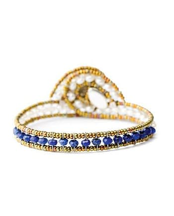 Handmade Bracelet MINUS Lapis