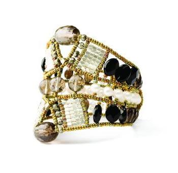 Handmade Bracelet SAHA Grey