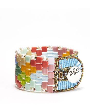 Ziio Jewels Bracelet Pixel Carioca