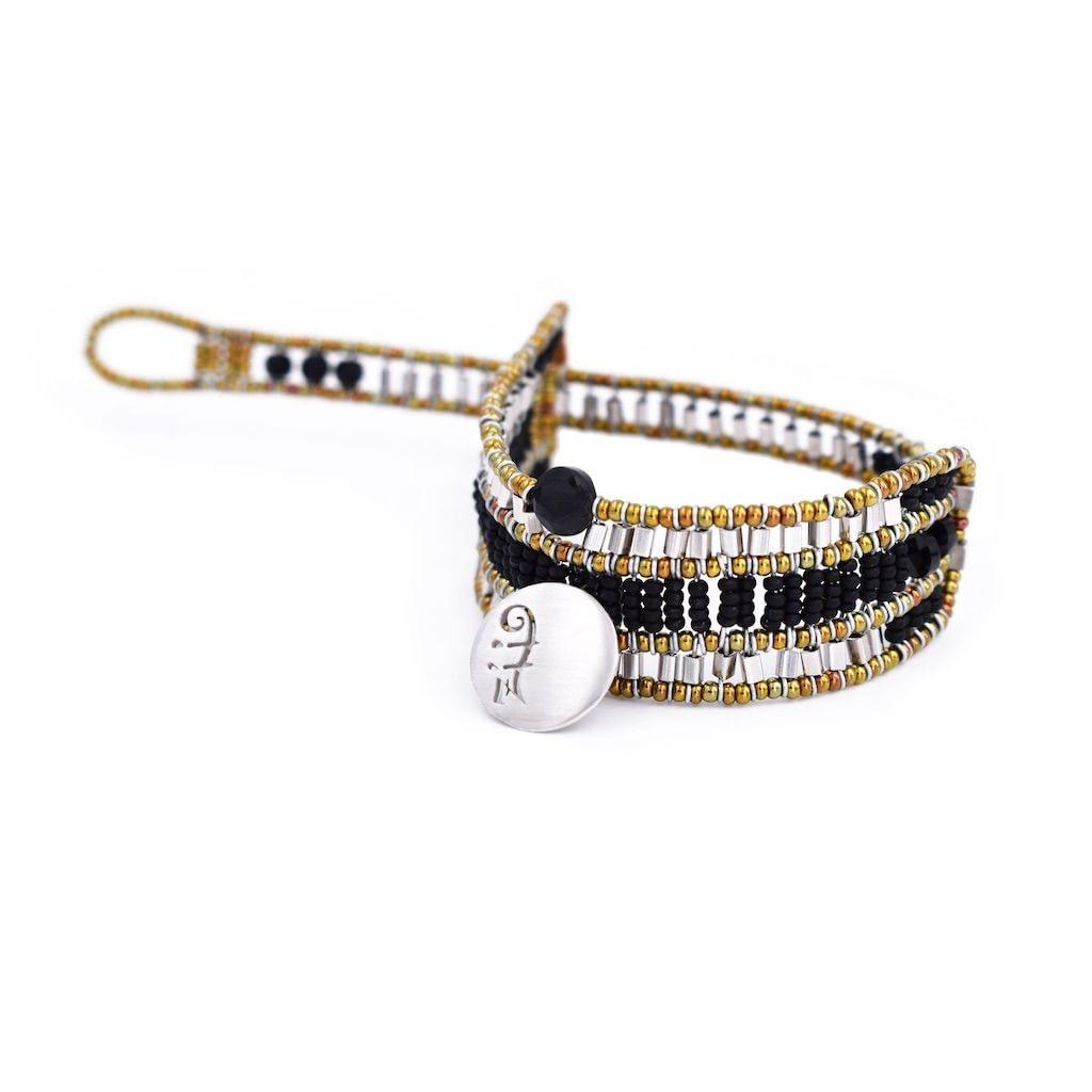 Bracelet Evolution Silver