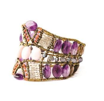 Handmade Bracelet SAHA Original
