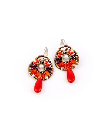 ziio-jewels-earrings-fenice-small-Orange