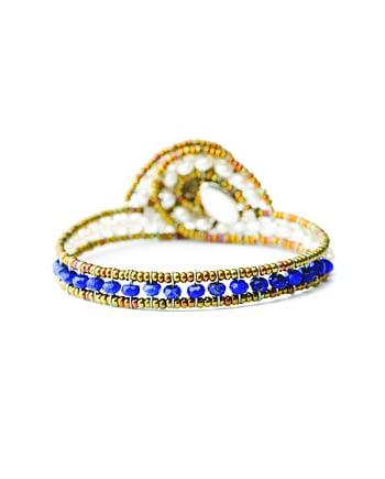 Bracelet minus lapis- Ziio -Jewels