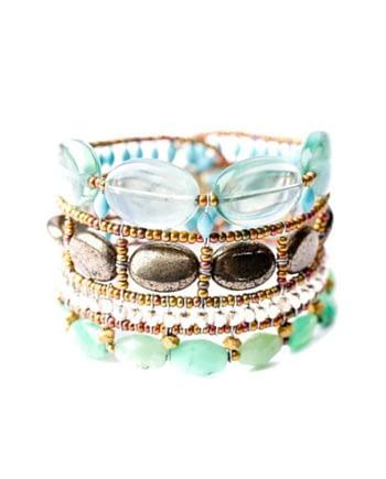 ziio-jewels-Bracelet-ATLAS-Acqua