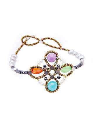 Handmade-Bracelet-KNOTT-RAINBOW-SMALL-ziio