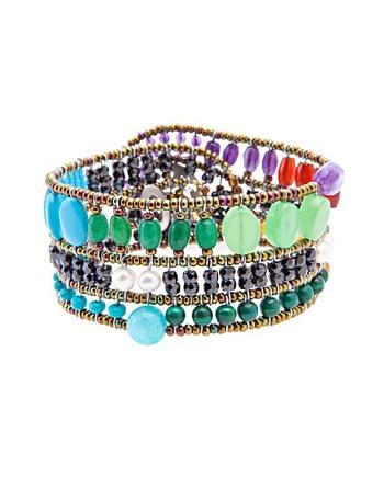 Handmade-Bracelet-KNOTT-RAINBOW-ziio