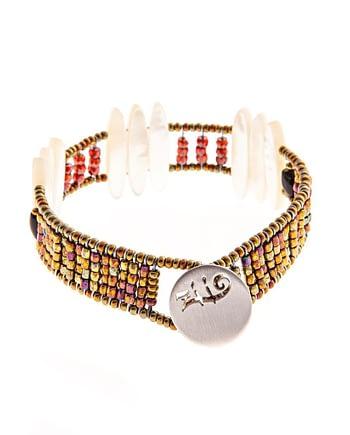 bracelet Sil Tethis 9