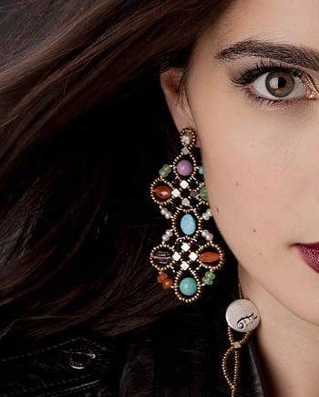 handmade-Earrings-KNOTT-Rainbow-ziio-2