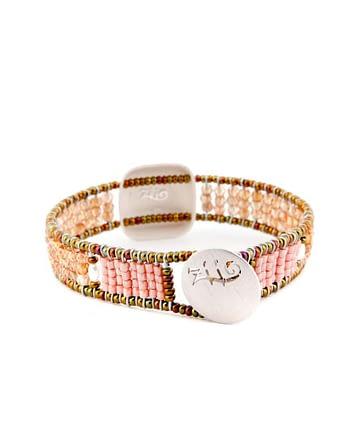 Bracelet GOIABA Small Rosa