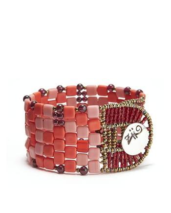 Ziio Jewels Bracelet Pixel Grenade