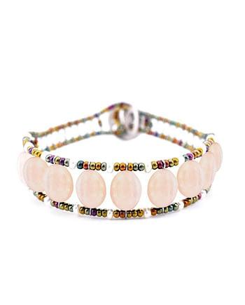 Ziio-jewels-Bracelet-Essentiel-Morganite
