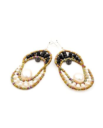 earrings-elisse-BlackWhite
