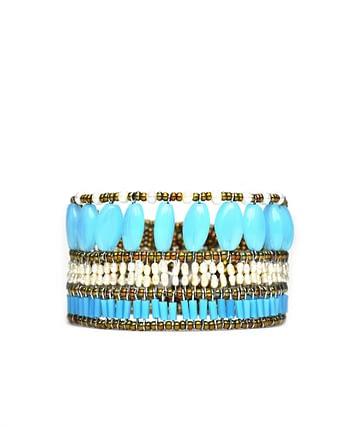 Bracelet Blu Note Coloratissimo - Ziio Jewels