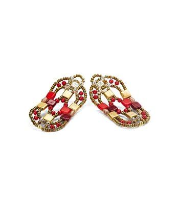 ziio-jewels-earrings-pixy-red-round-c