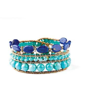ziio-jewels-bracelet-Snake-Turchese