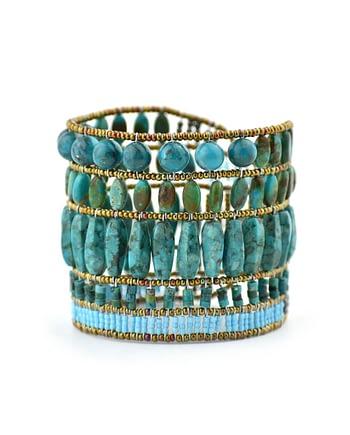 ziio-jewels-bracelet-monocromo-turquoise