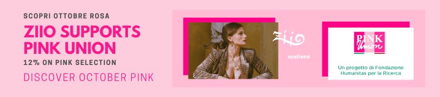 Discover October Pink - Ziio - Jewels