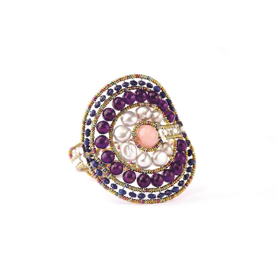 ziio-jewels-Bracelet-Venus-Amethyst