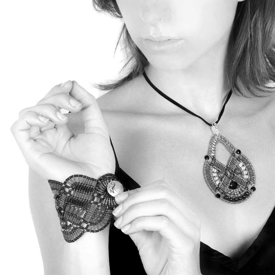 ziio jewels Bracelets and Pendants NEW ROMANCE