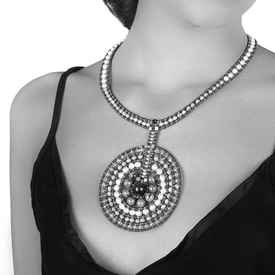 ziio jewels Necklaces VENUS
