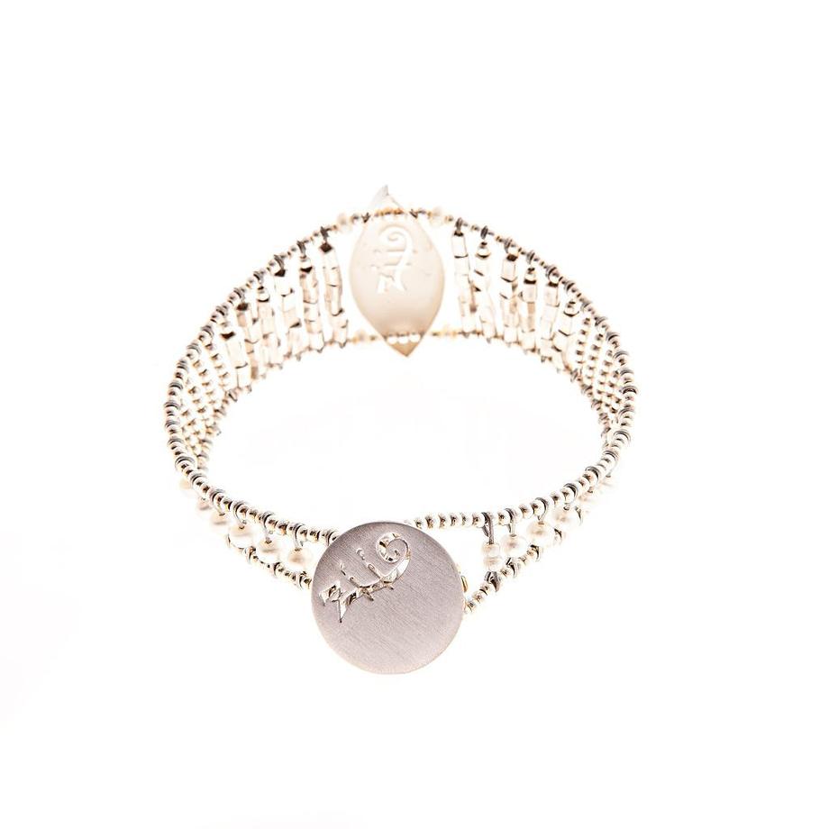 Handmade-Bracelet-SILVERLINE-