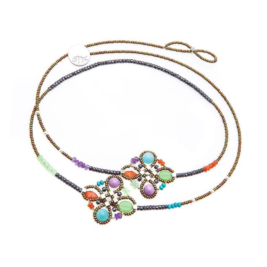Handmade-Pendant-KNOTT-Rainbow-ziio