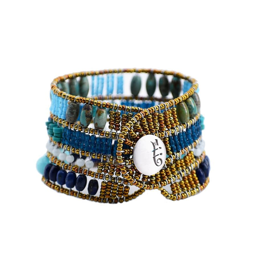 Bracelet Liberty Kat Lapis