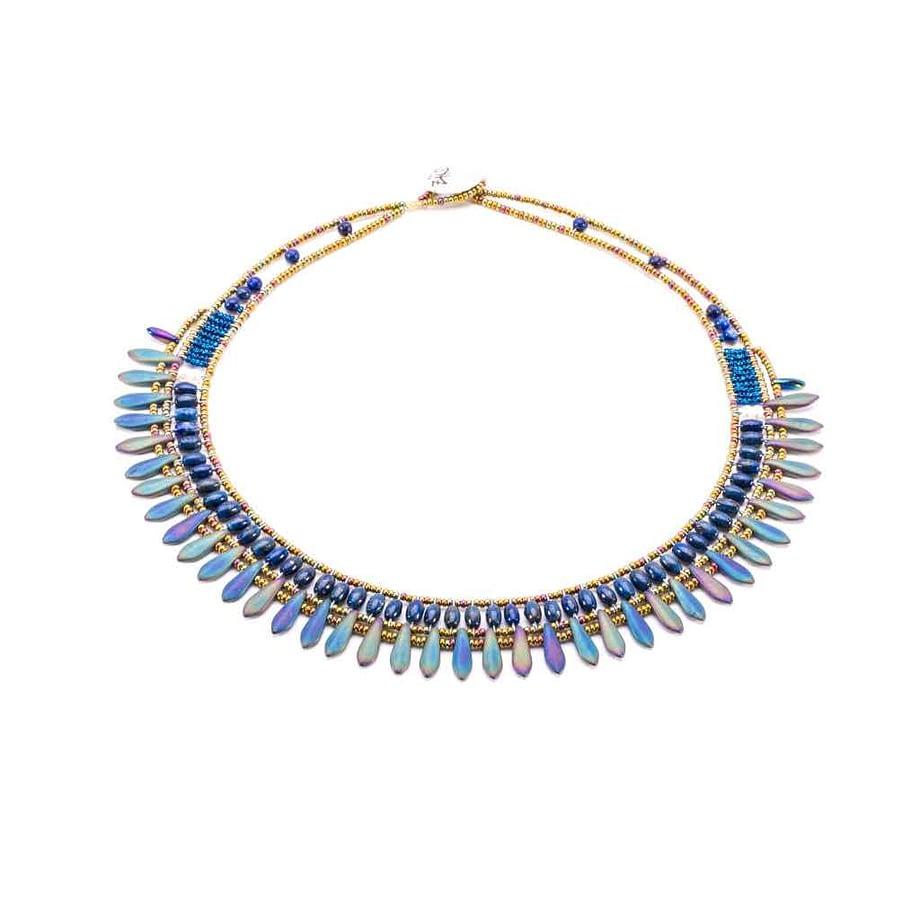Necklace MISTINGUETT Lapiz