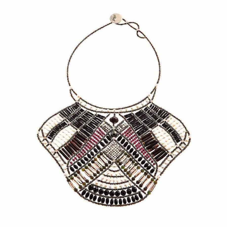 Necklace Falena -Ziio Jewels